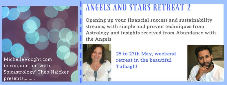 Angels and Stars Retreat 2 - Daring Destiny