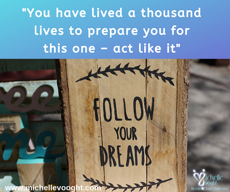 What if this life is meant to be your best life ever?