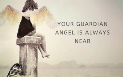 Message from your Guardian Angel