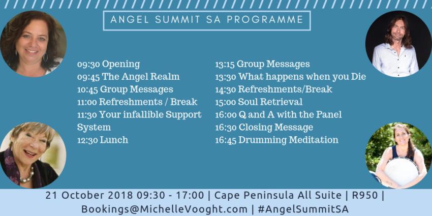 Angel Summit SA