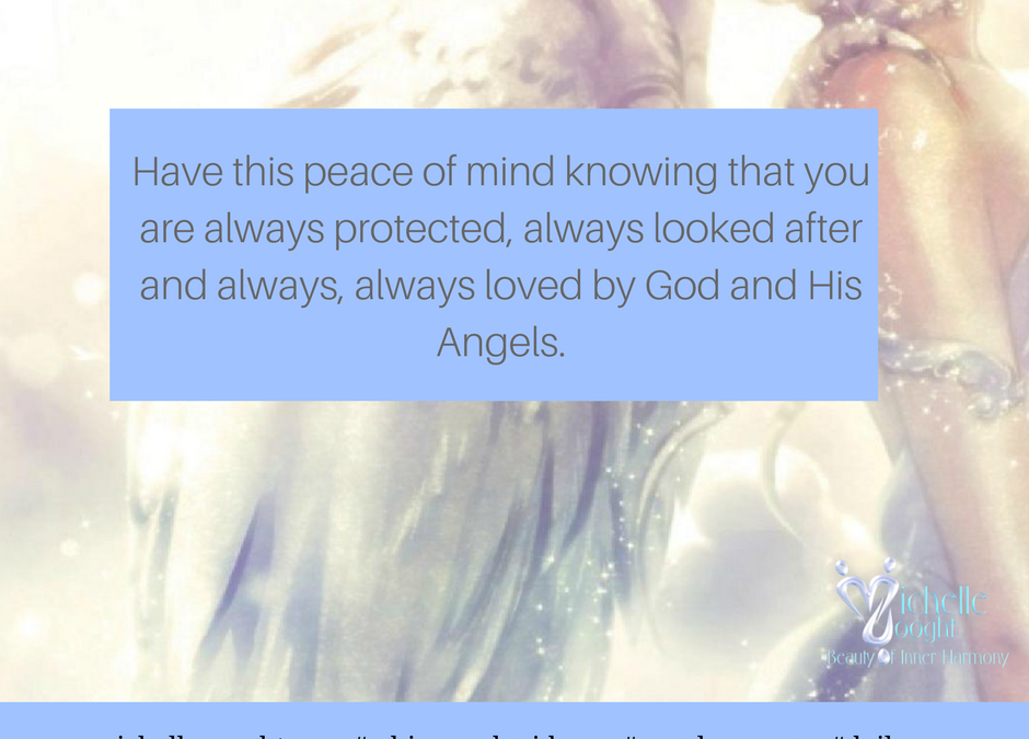 Angels and Guides
