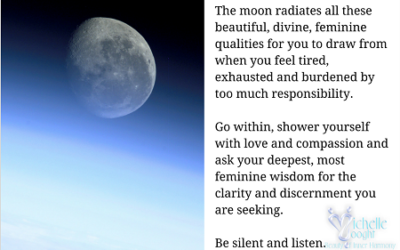 You are guided to Silent Wisdom