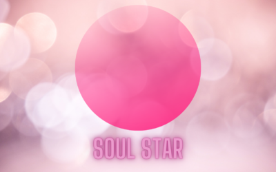 The Soul Star Chakra with Archangel Mariel