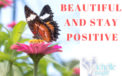Stay Positive – but how?
