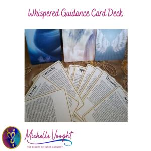 Angel Card Deck