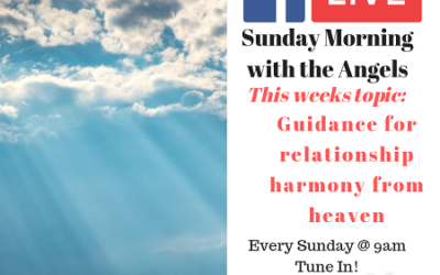 Weekly Message 30 September 2019