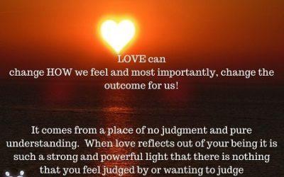 A LOVE Meditation