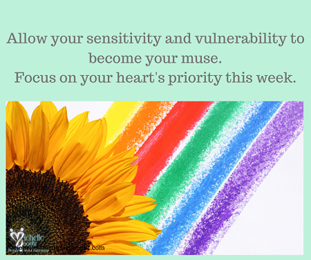 Weekly Message 31 May 2020 – Lean into Vulnerability