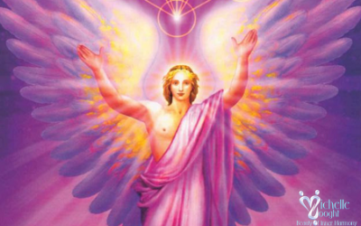 Archangel Metatron on taking that leap of faith…