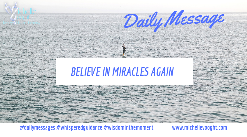 Miracles Abound!