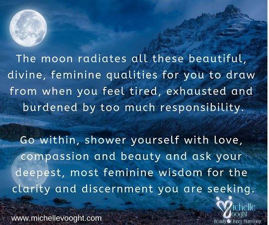 Moon Guidance
