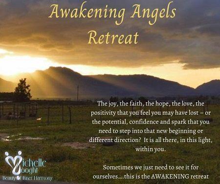 Angel Retreat