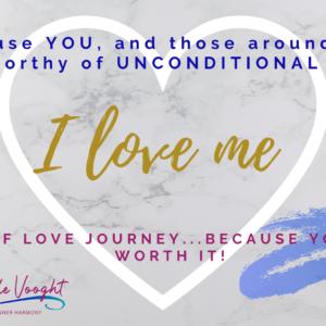 Self Love Journey