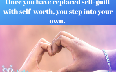 Focus today on being worthy