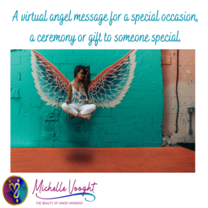 Virtual Angel Message